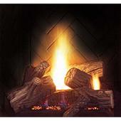 "MJ27NR -Monessen Mojo 27"" Vent Free Gas Logs With Natural Blaze Burner System - Natural Gas"