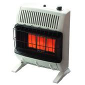 HeatStar Vent Free Infrared Heater, Natural Gas, TSTAT
