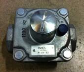Natural Gas Appliance Regulator 1/2