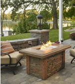 Outdoor Greatroom Sierra Fire Pit