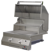 "Solaire 27"" Basic Built-In All Infrared Grill"