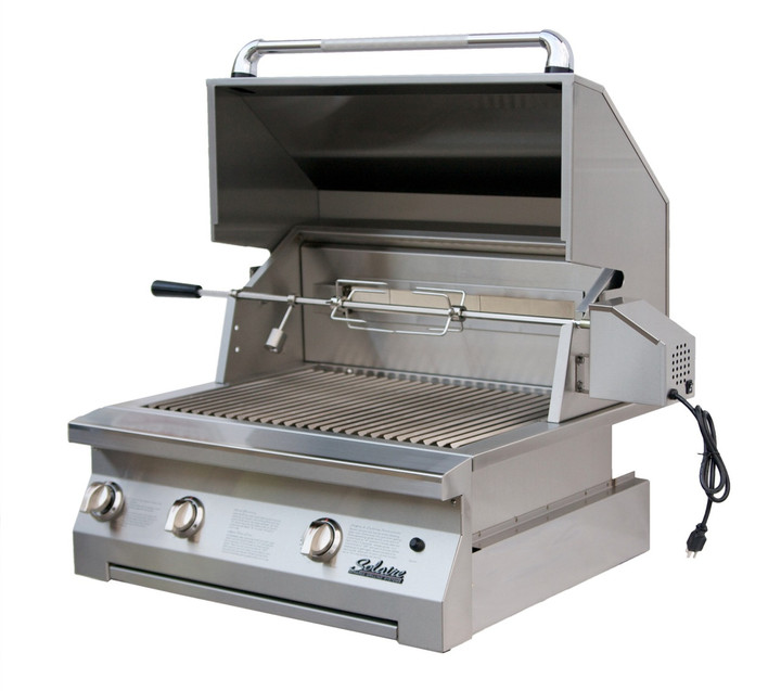 """Solaire AGBQ 30"""" Convection Built-in Grill"""