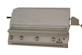 """Solaire 42"""" All Infrared Built-in Grill"""