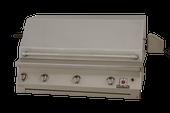 "Solaire AGBQ 42""对流内置烤架与Rotisserie"