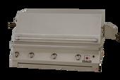 "Solaire 42""InfraVection内置烤架、两个红外燃烧器、烤肉炉"