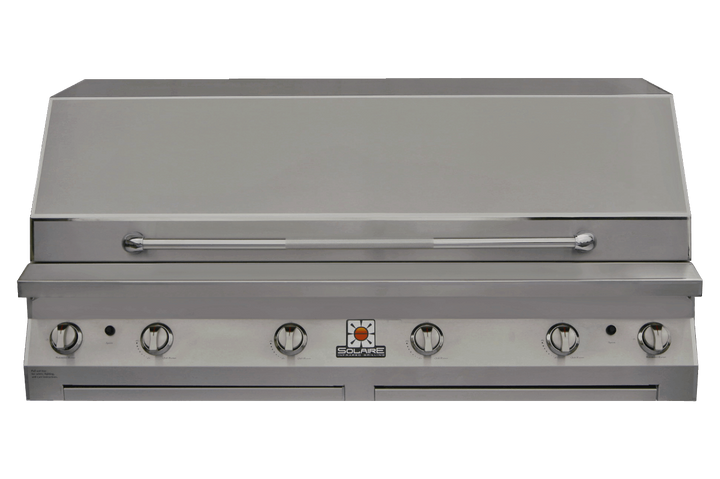 Solaire AGBQ 56T Built-In Grill