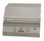 """Solaire 27"""" Built-In Deluxe IRBQ Infrared Grill"""