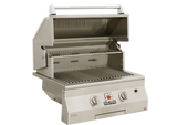 Solaire 27 Deluxe Built-In InfraVection Grill