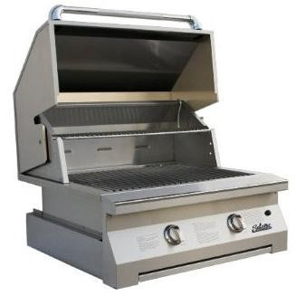 """solaire 30"""" grill"""