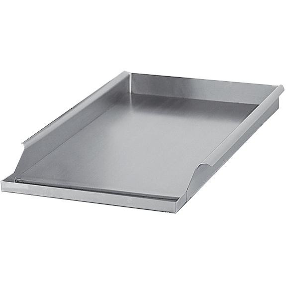 Solaire Sol Irgp 27 Stainless Steel Griddle Plate