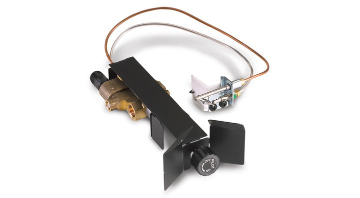 Real Fyre Low Profile Safety Pilot Kit
