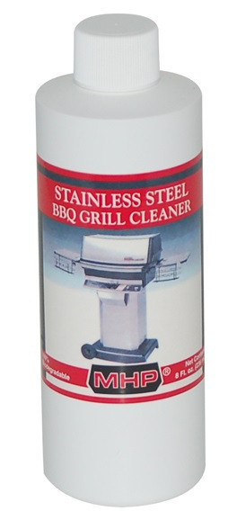 Stainless Steel Grill Cleaner