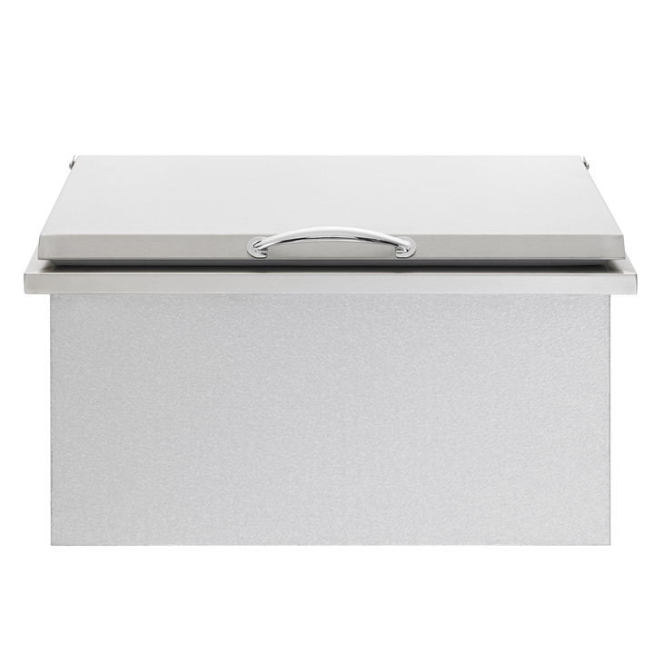 Summerset Counter top Stainless Ice Chest
