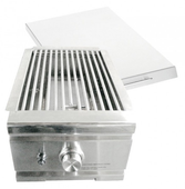 Summerset Professional Built-in Sear Side Burner
