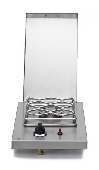 Summerset Sizzler Single Built-in Side Burner - SSSB1
