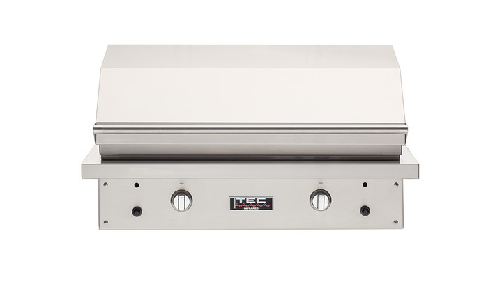 """TEC Infrared Grill Patio FR Grill Series 44"""" Built In"""