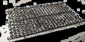 13 1/4 X 24, Porcelain Briquet Rack, P3, DU, D3, G3, T3 | B101061