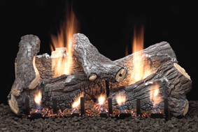 Slope Glaze Burner 18' Manual