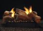 "White Mountain Heath 24"" Slope Glaze Vista Multi-Sided Burner"