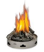 Napoleon Patioflame Stainless Steel Fire Pit