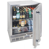 "Alfresco 28"" Under Counter Outdoor Refrigerator"