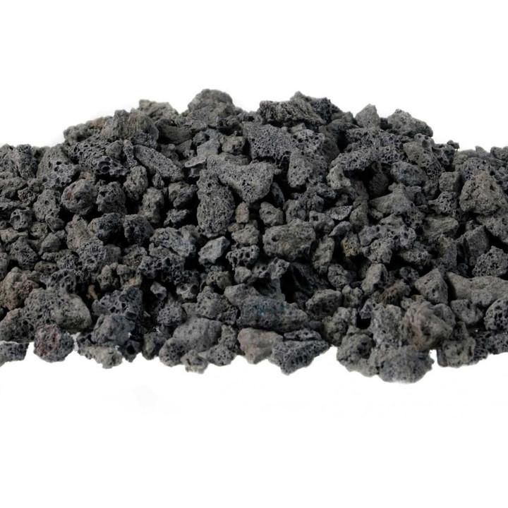 Rasmussen Volcanic Ash