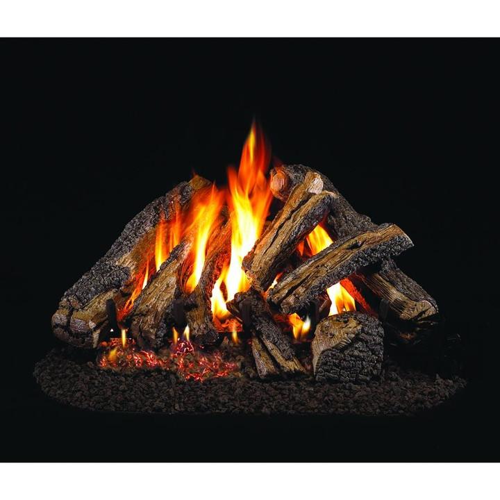 Western Campfyre Gas Log Set