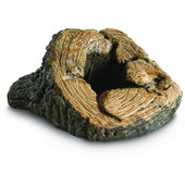 Decorative Wood Chip Ring