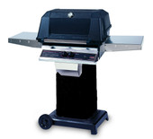 MHP WNK Grill Black Cart