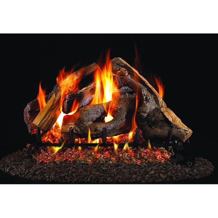 Woodstack Vented Log Set