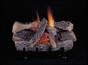 18-in Evening Embers C5-Triple Burner Set | 8-Piece