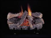 30-in Evening Embers C5-Triple Burner Set | 9-Piece
