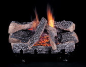 "18"" Evening Embers C5-Triple Burner Set"