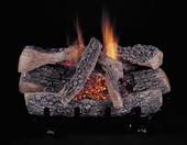 "30"" Evening Embers C5-Triple Propane Burner Set HF30 logs"