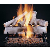 Birch Firepit Logs