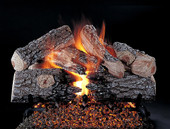 "Rasmussen Evening Prestige 30"" Double Face Gas Logs Only"