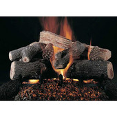 "Rasmussen 12"" Lone Star Gas Logs"
