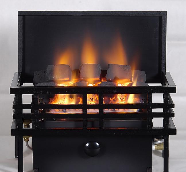"15"" Coalfire Americana Basket Only (AMER-A)"