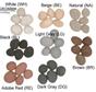 Rasmussen Ceramic Color Choices