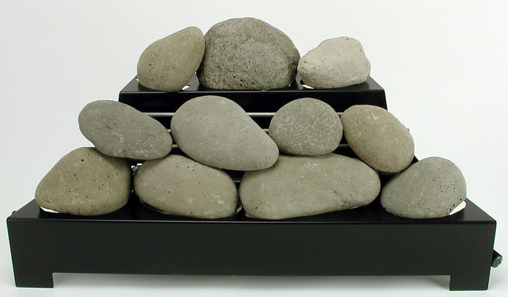 FireStone in Natural 45 pieces