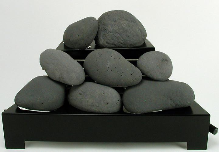 FireStone in Dark Gray 45 pieces