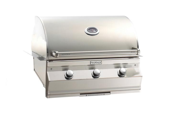 Fire Magic Aurora 540i Built-in Grill