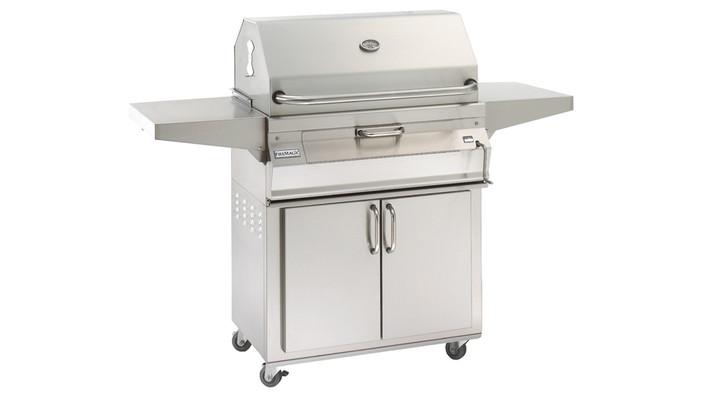 "Firemagic 24"" Charcoal Grill"
