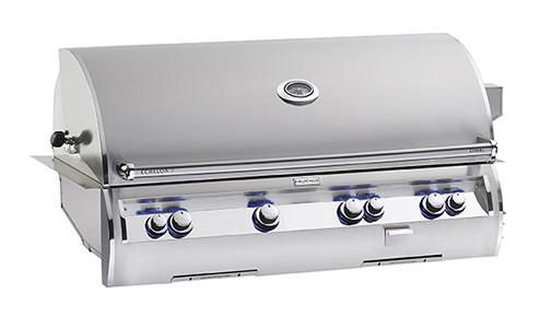 Fire Magic Echelon Diamond 1060i Built-in Grill
