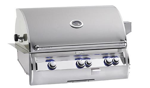 Fire Magic A Series Echelon 790i Built In Grill