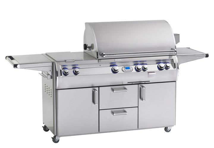 Fire Magic Echelon 790s portable grill