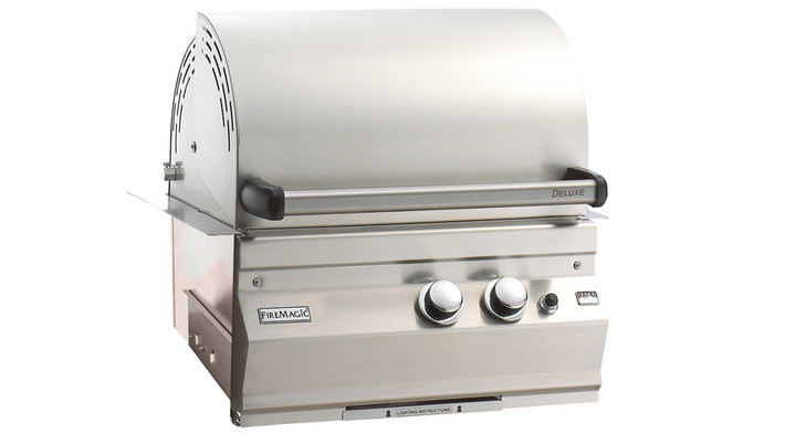 Firemagic Legacy Deluxe Series Built-in Grill