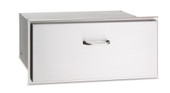 storage drawer american outdoor grill