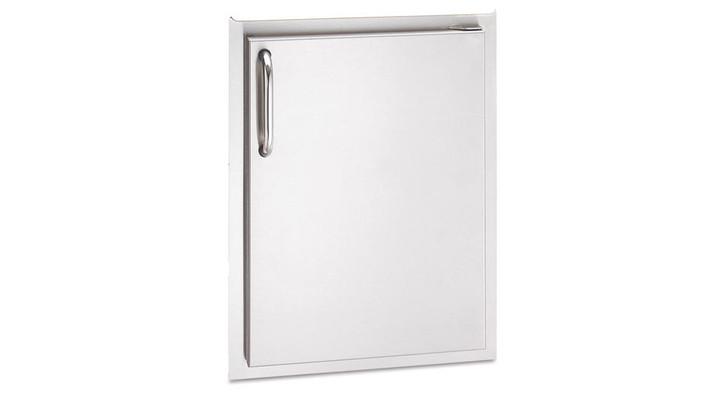 AOG 20X14 Single Access Door Right Hinge