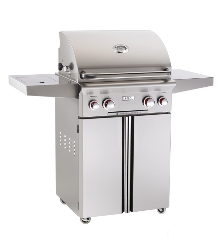 "AOG 24"" Portable T series grill"